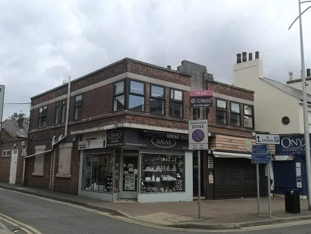 97 High Road, Beeston. NG9 2LH
